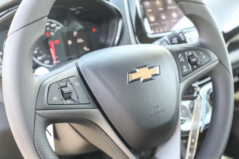 Chevrolet Spark 2020 price $16,793