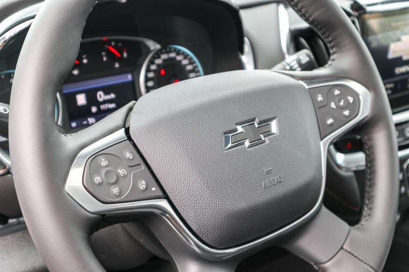 Chevrolet Traverse 2020 price $53,573