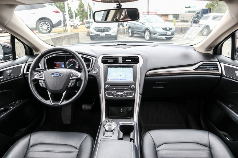 Ford Fusion 2017 price $20,272