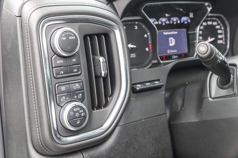 GMC Sierra 3500HD 2020 price $89,088