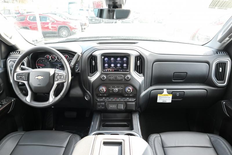 Chevrolet Silverado 3500HD 2020 price $78,828