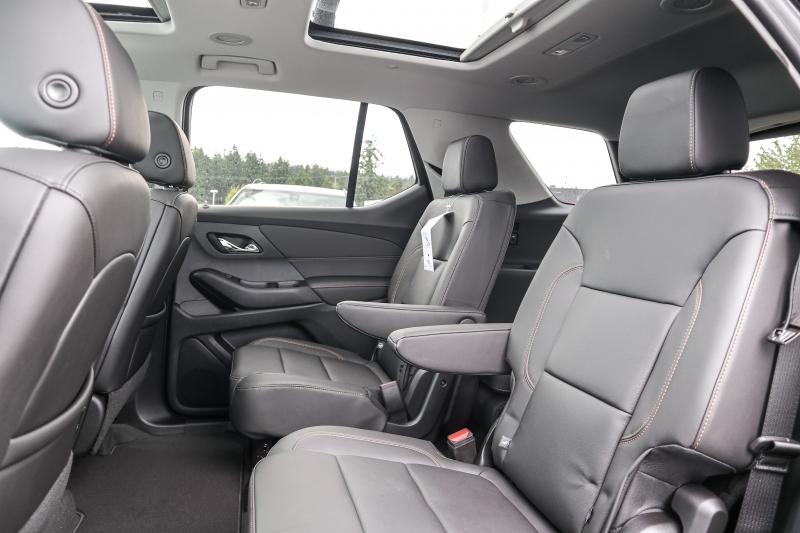 Chevrolet Traverse 2020 price $46,995