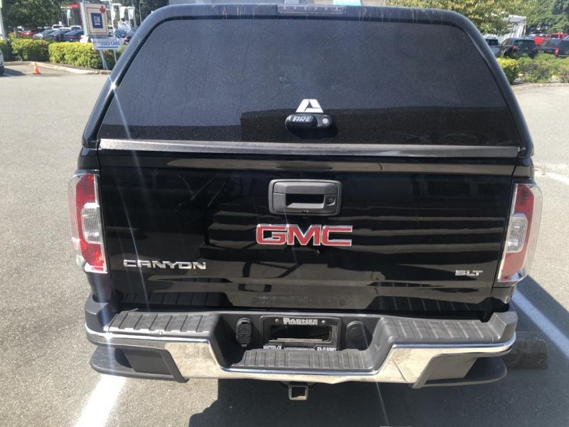 GMC Canyon 2016 price $37,888