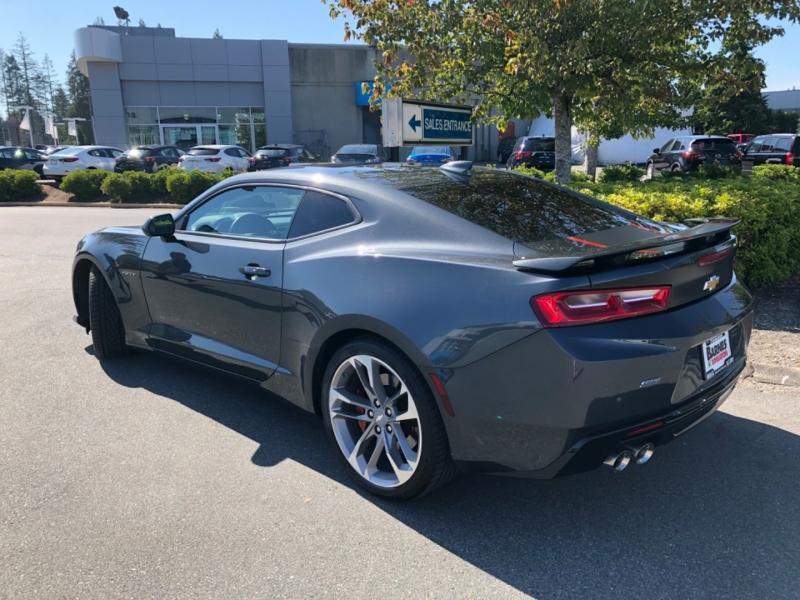 Chevrolet Camaro 2017 price $39,888