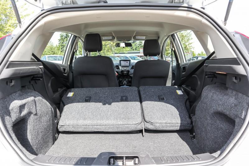 Ford Fiesta 2019 price $17,788