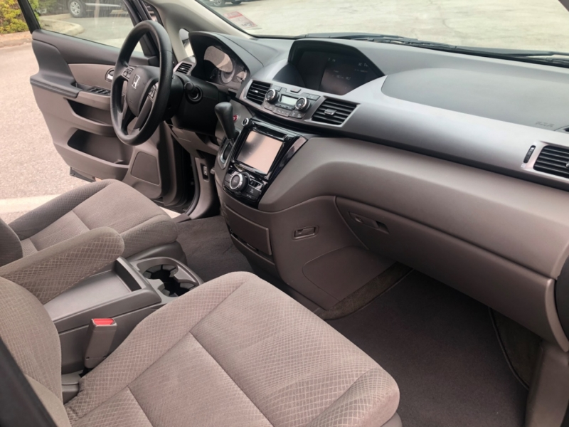 Honda Odyssey 2014 price $21,888