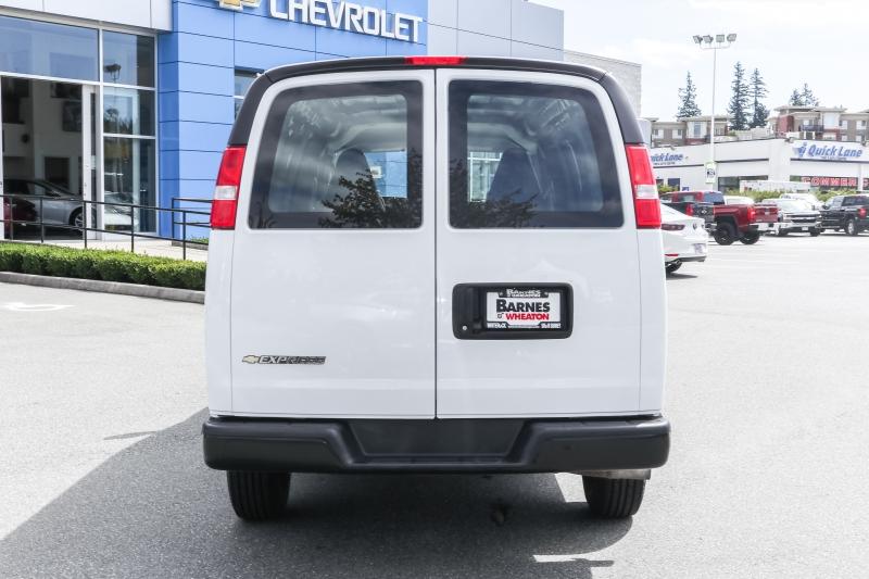 Chevrolet Express Cargo Van 2020 price $34,888