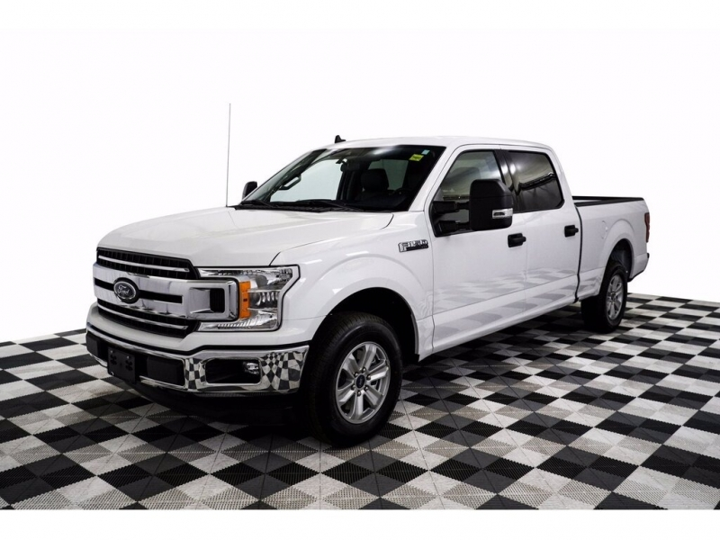 Ford F-150 2020 price $38,697