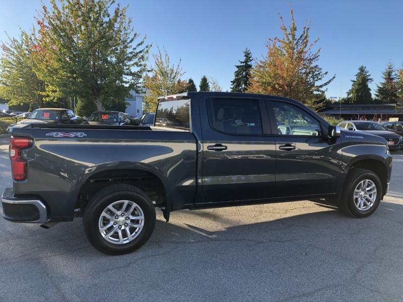 Chevrolet Silverado 1500 2019 price $49,888