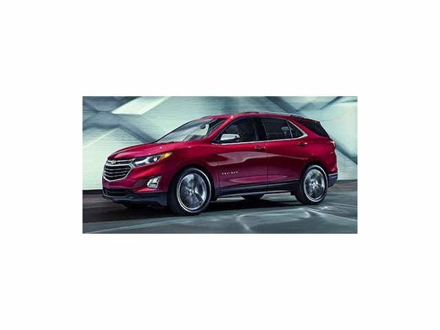 Chevrolet Equinox 2020 price $36,088