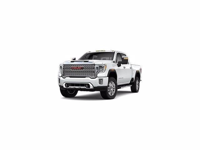 GMC Sierra 3500HD 2020 price $88,703
