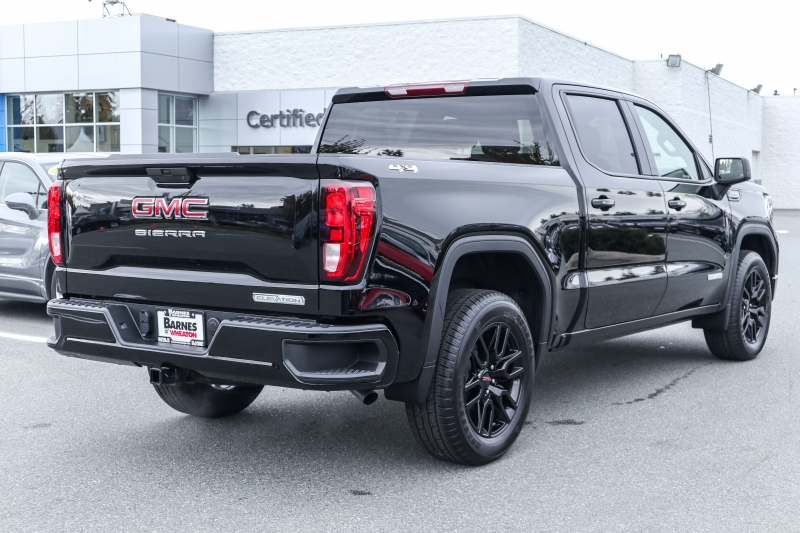GMC Sierra 1500 2021 price $58,423