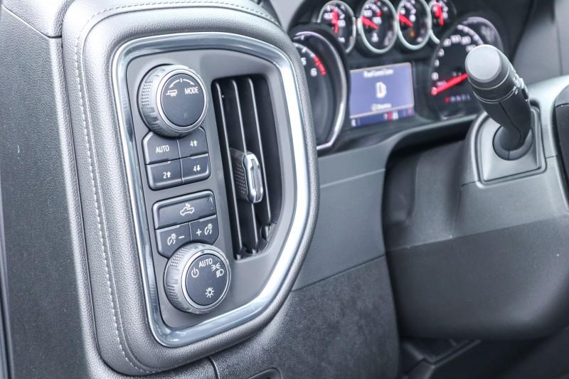 Chevrolet Silverado 1500 2021 price $58,398