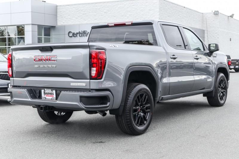 GMC Sierra 1500 2021 price $58,918