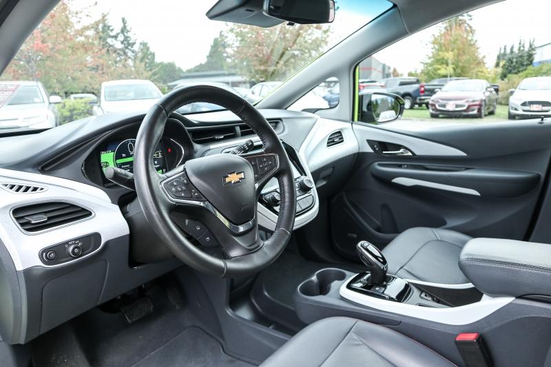 Chevrolet Bolt EV 2019 price Call for Pricing.
