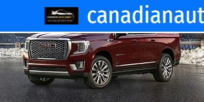 GMC Yukon XL 2021 price $96,483