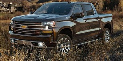 Chevrolet Silverado 1500 2020 price $56,223
