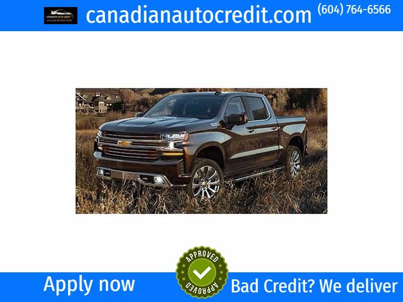 Chevrolet Silverado 1500 2021 price $50,783