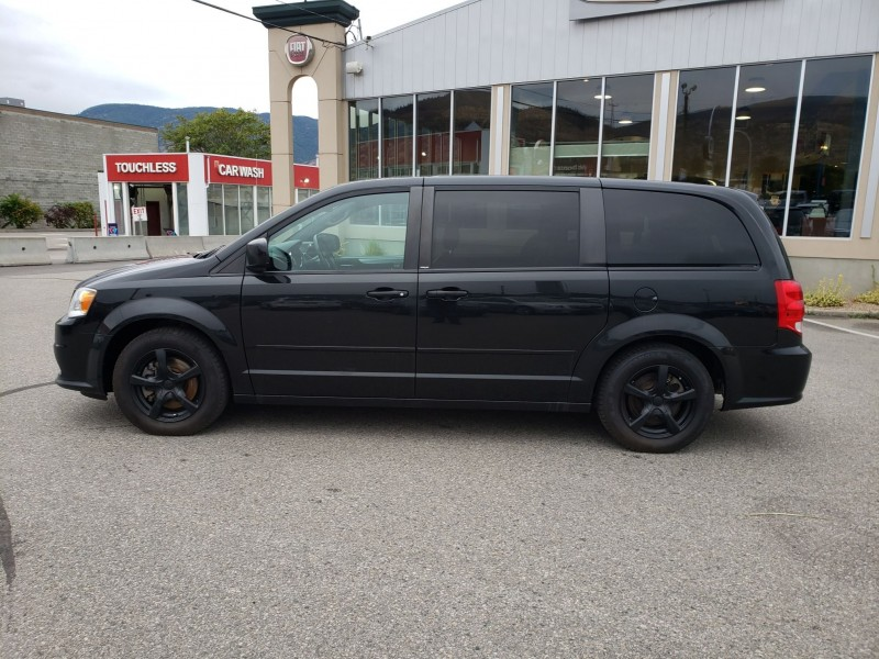 Dodge Grand Caravan 2013 price $13,800