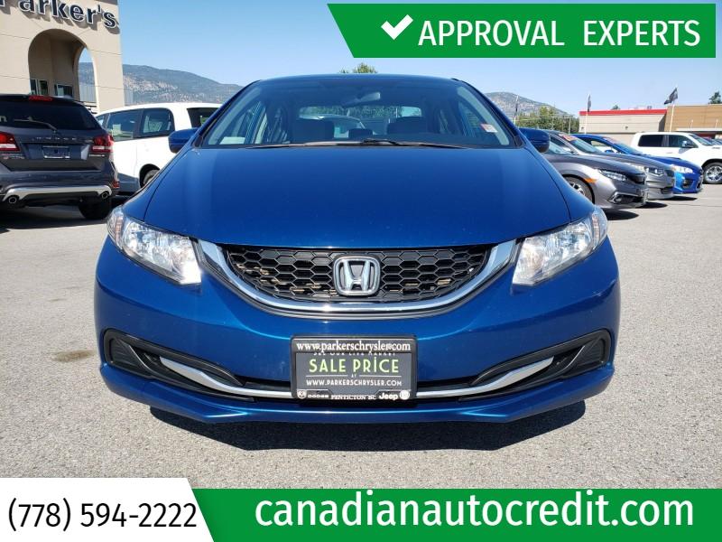 Honda Civic 2015 price $14,800