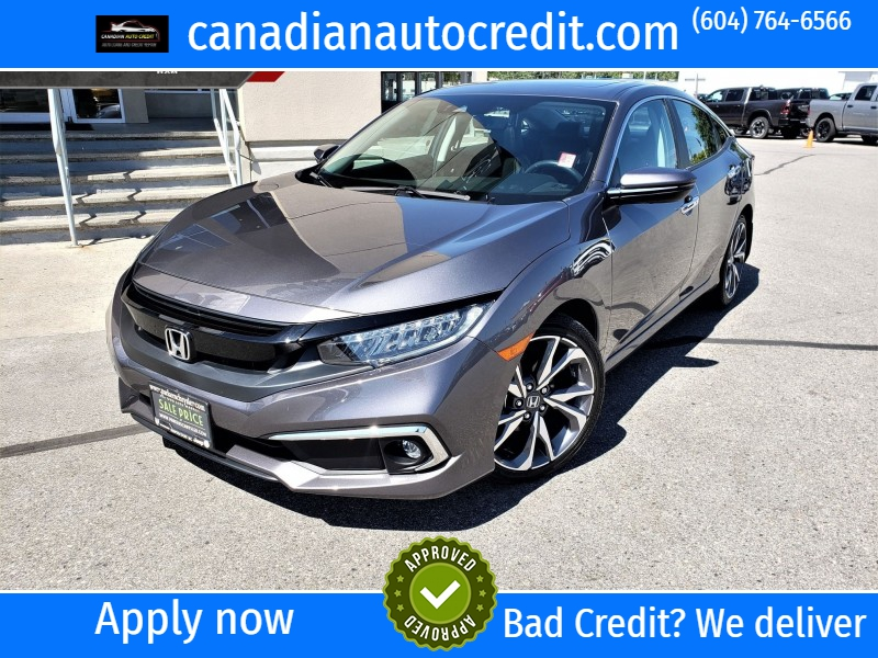 Honda Civic 2019 price $26,007