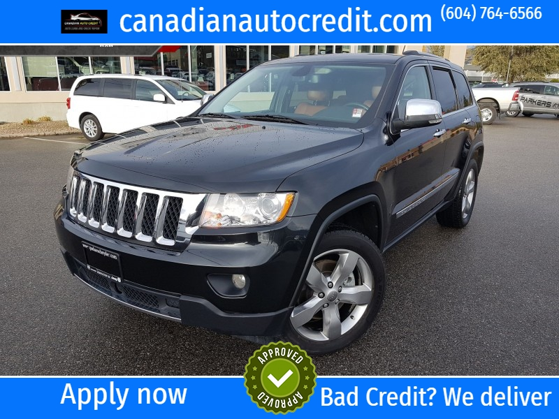 Jeep Grand Cherokee 2012 price $22,744
