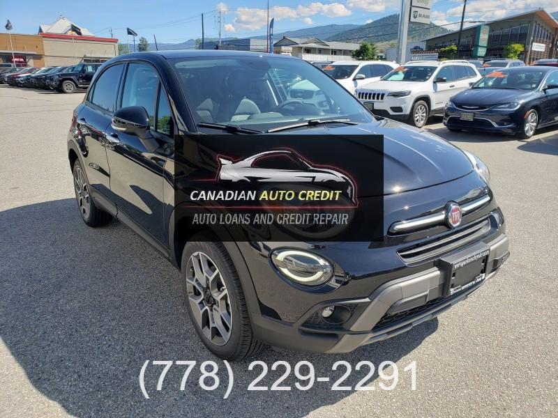 FIAT 500X 2020 price $39,125