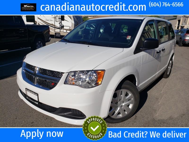 Dodge Grand Caravan 2020 price $34,590