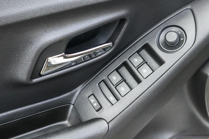 Chevrolet Trax 2018 price $19,995