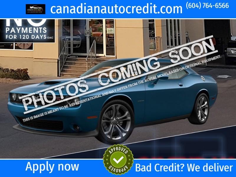 Dodge Challenger 2020 price $49,860