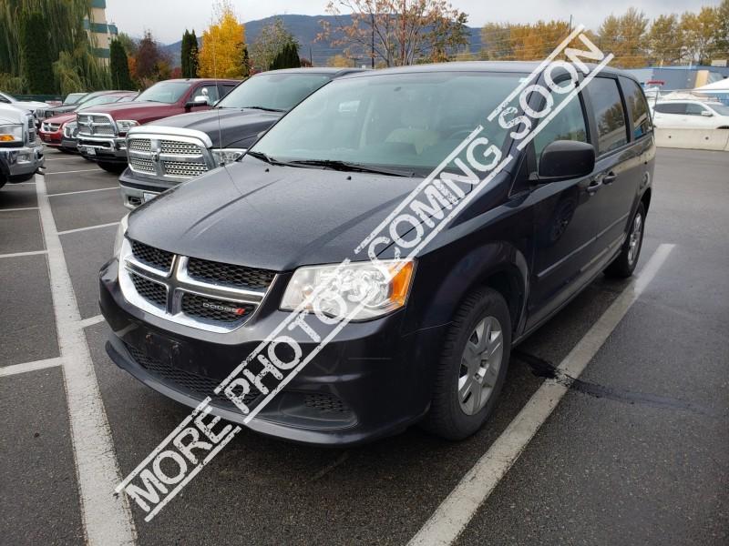 Dodge Grand Caravan 2013 price $8,995