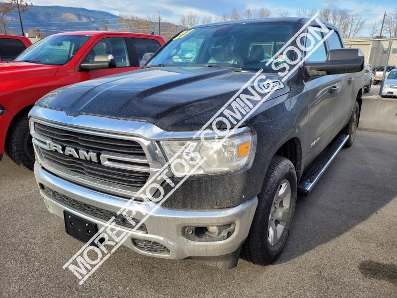 Ram 1500 2021 price $67,505