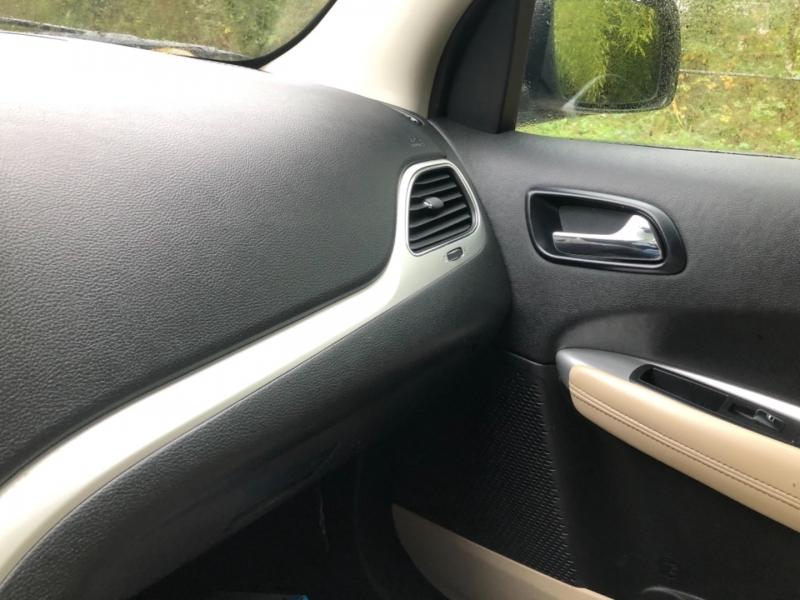 Dodge Journey 2012 price $3,395