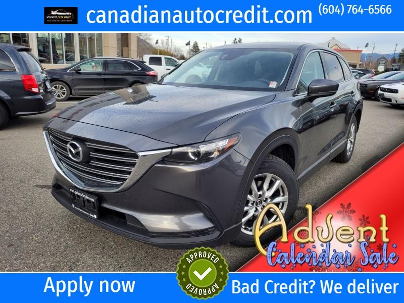 Mazda CX-9 2016 price $25,888
