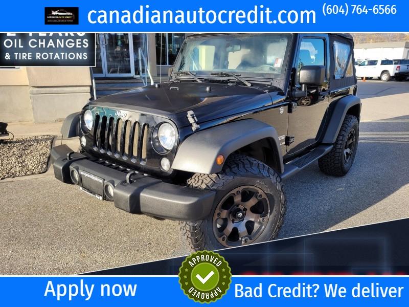Jeep Wrangler 2015 price $24,800