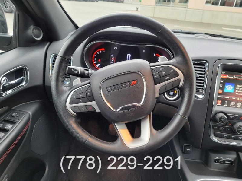 Dodge Durango 2017 price $35,995