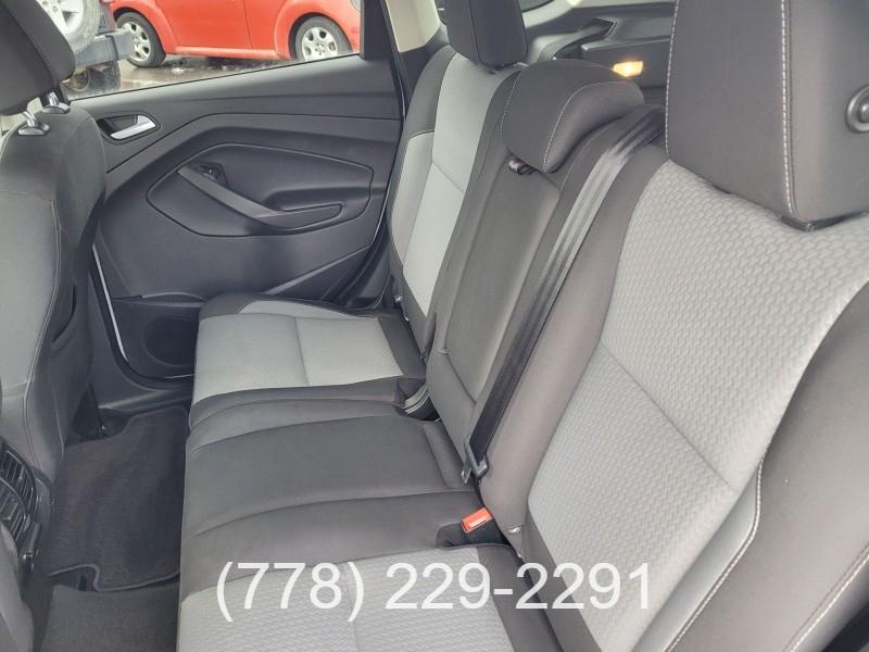 Ford Escape 2017 price $19,778