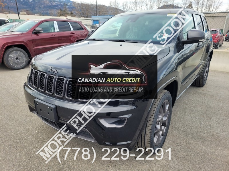 Jeep Grand Cherokee 2021 price $66,300