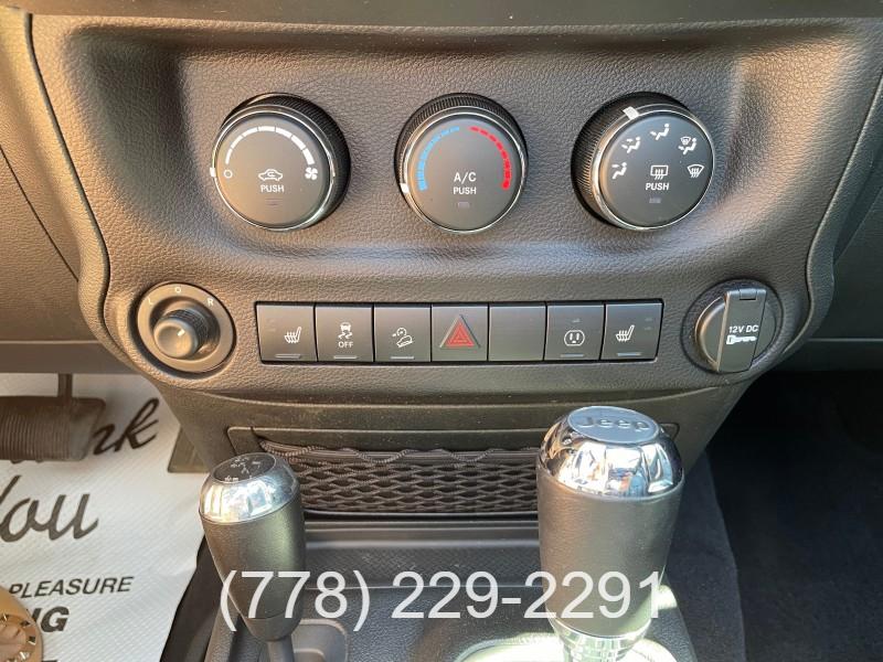Jeep Wrangler JK Unlimited 2018 price $39,888