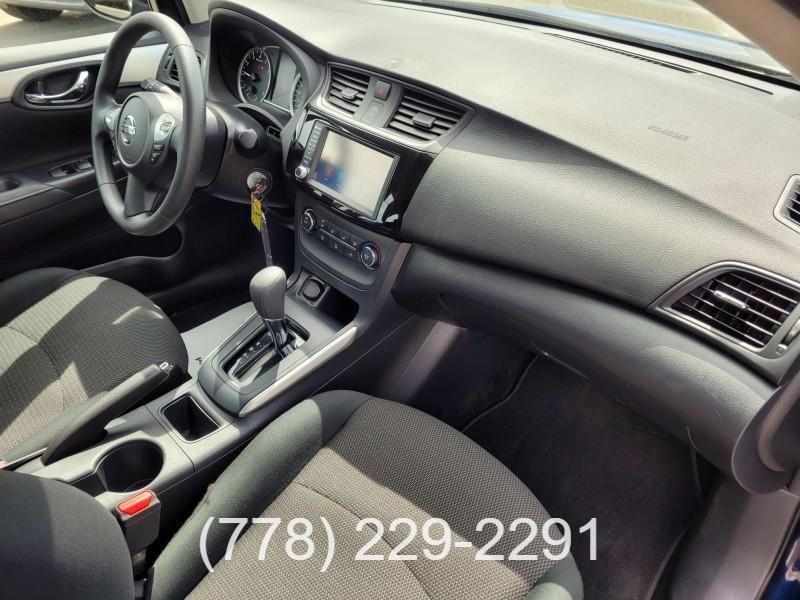 Nissan Sentra 2019 price $17,800