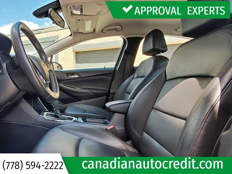 Chevrolet Cruze 2018 price $17,988
