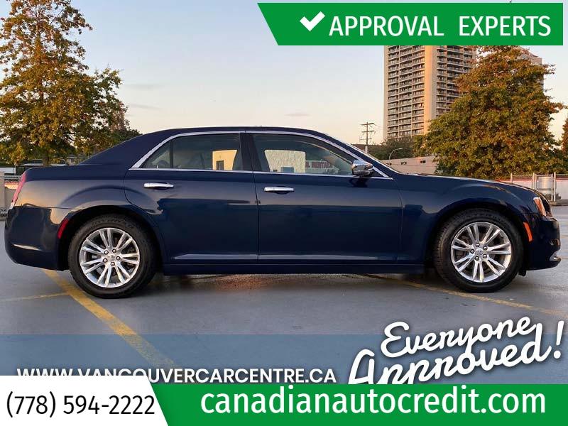 Chrysler 300 2016 price $23,988