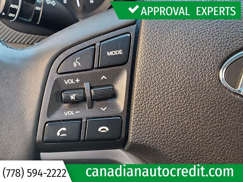 Hyundai Tucson 2019 price $25,988