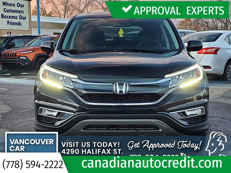 Honda CR-V 2016 price $22,988