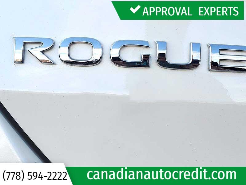 Nissan Rogue 2016 price $22,988