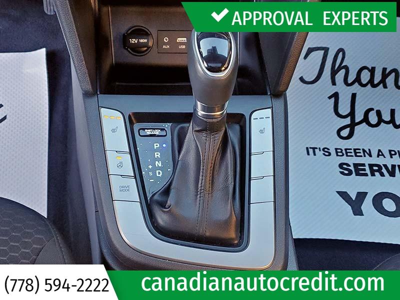 Hyundai Elantra 2020 price $21,988