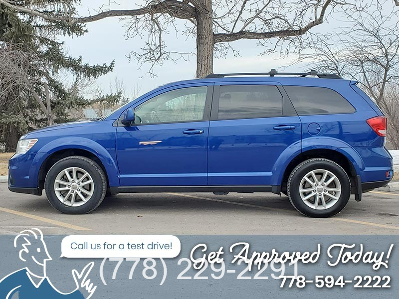 Dodge Journey 2015 price $16,988