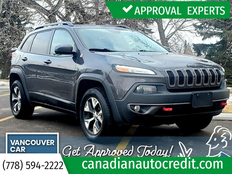 Jeep Cherokee 2015 price $21,988