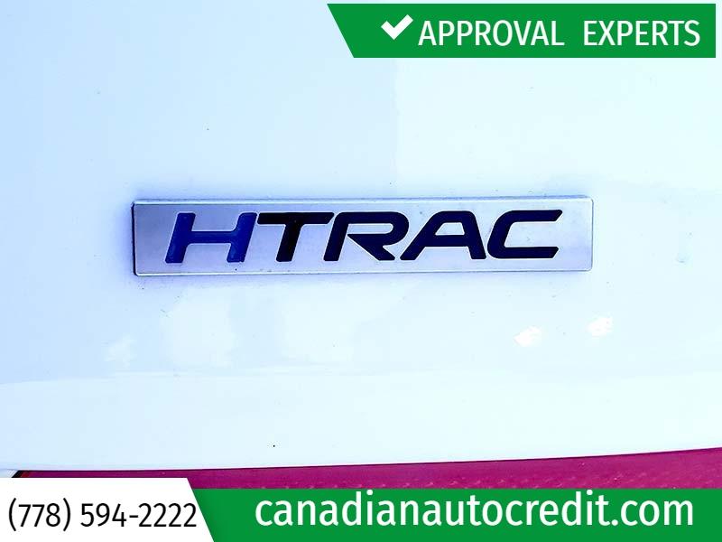 Hyundai Tucson 2019 price $27,988