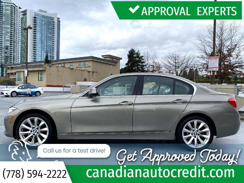 BMW 3 Series 2016 price $24,988